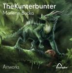 Marlene Bucka, TheKunterbunter, Artworks