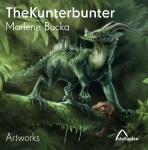 Marlene Bucka, TheKunterbunter, Artworks (E-Book)