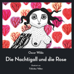 Oscar Wilde, Die Nachtigall und die Rose